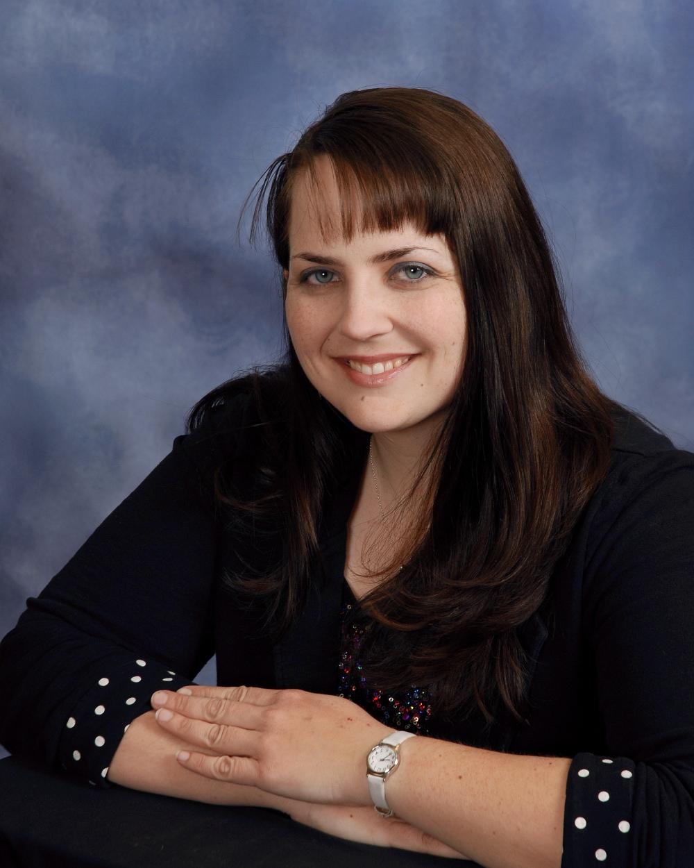Nicole Scafidi
